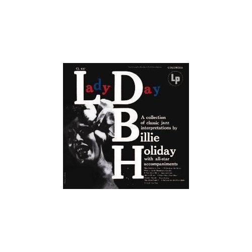 Billie Holiday : Lady Day