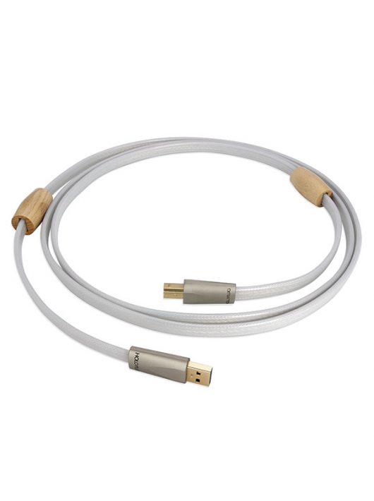 Nordost Valhalla 2 Reference USB 2.0 összekötő kábel /USB A - USB B/ 2 méter