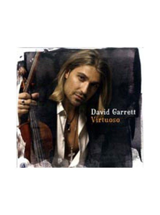 VIRTUOSO - DAVID GARRETT