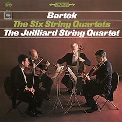 Bartók: The Six String Quartets