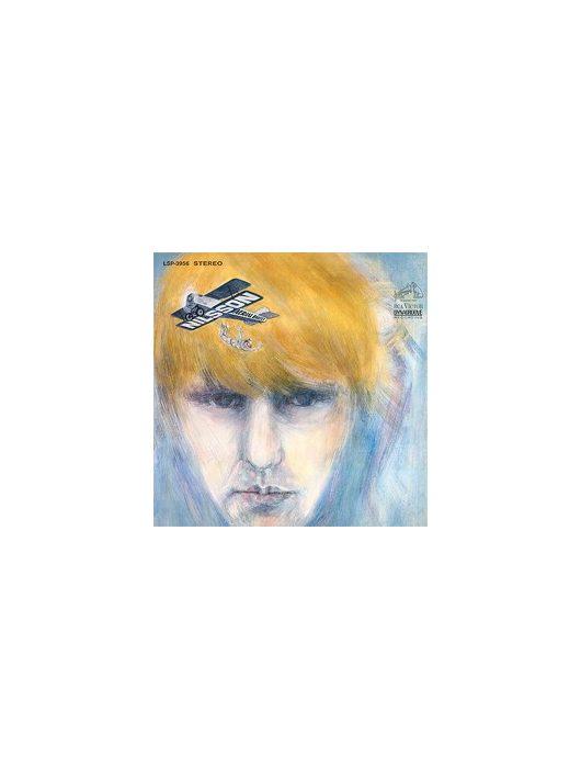 Harry Nilsson: Aerial Ballet