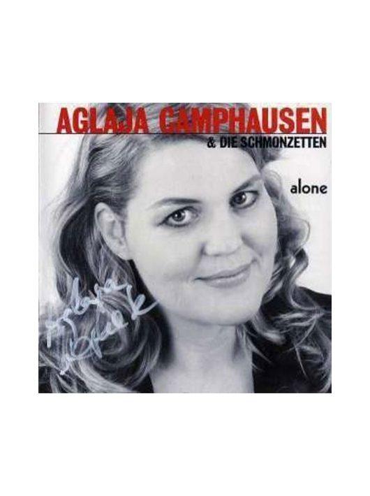 Camphausen, Aglaja & Die Schmonzetten-ALONE
