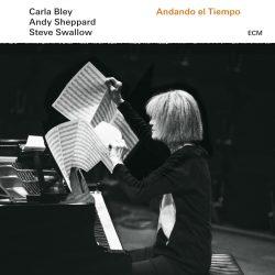 CARLA BLEY, ANDY SHEPPARD, STEVE SWALLOW: ANDANDO EL TIEMPO