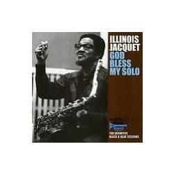 Illinois Jacquet - God Bless My Soul