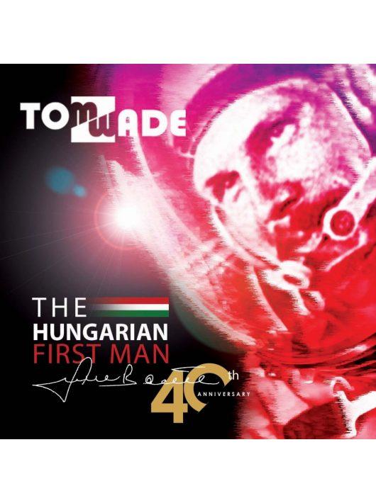 Tom WADE Shepherd   - The Hungarian First Man