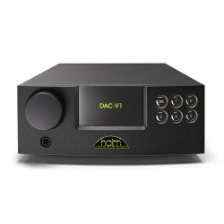 Naim DAC-V1 DAC és előeősítő