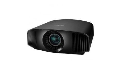 SONY VPL-VW260ES  4K ULTRA HD natív házimozi-projektor