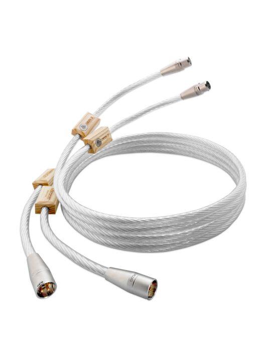 Nordost Odin 2 Ultra Reference analóg összekötő kábel XLR/XLR csatlakozókkal /0.6 méter/