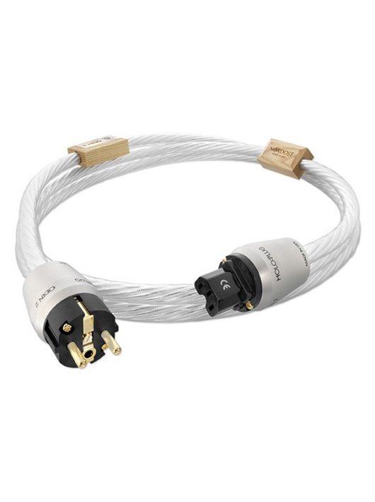 Nordost Odin 2 Ultra Reference hálózati kábel /5 méter/