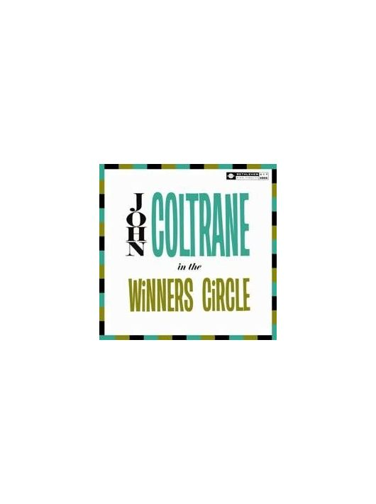 ohn Coltrane : In The Winners Circle