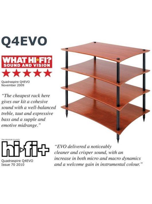 Quadraspire Q4EVO készülék állvány