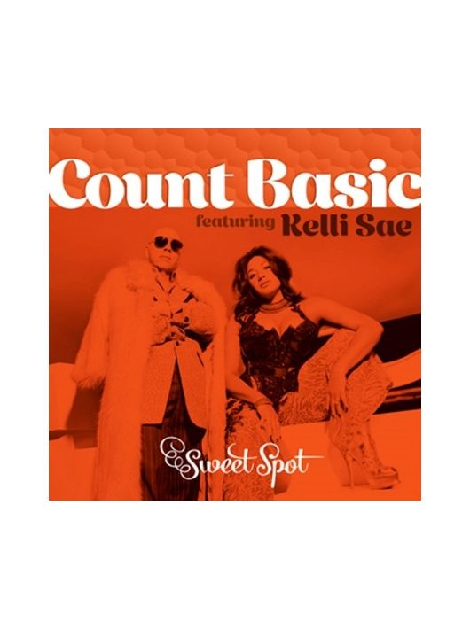 Count Basic feat. Kelli Sae- SWEET SPOT