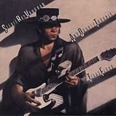Stevie Ray Vaughan : Texas Flood