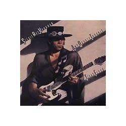 Stevie Ray Vaughan : Texas Flood