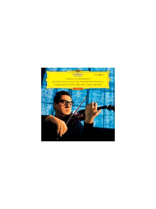 Beethoven: Concerto for Violin and Orchestra