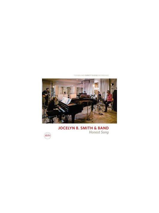 Jocelyn B. Smith & Band: Honest Song