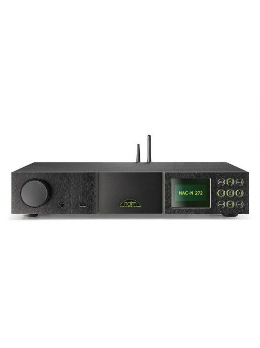 Naim NAC-N 272 Előerősítő és Network Player