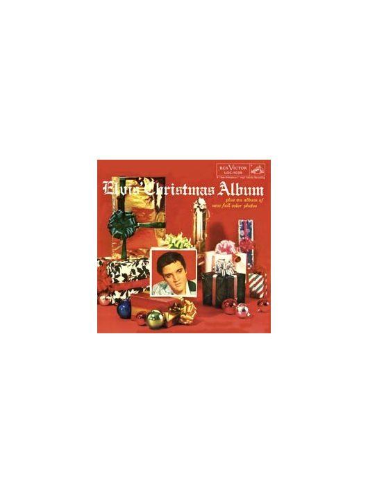 Elvis' Christmas Album