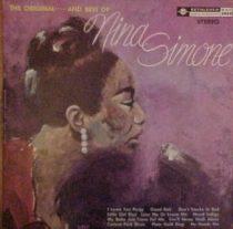 Nina Simone : Little Girl Blue