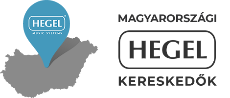 Hivatalos magyarországi Hegel kereskedők