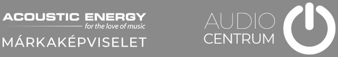 Acoustic Energy márkaképviselet