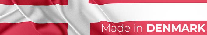 Made in Denmark by Ortofon