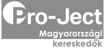 Magyarországi Pro-Ject kereskedők