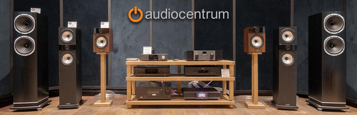 Audio Centrum Budapest
